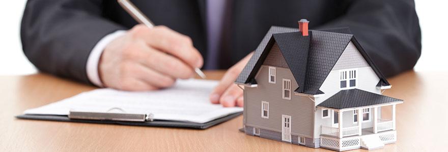 un gestionnaire de patrimoine immobilier