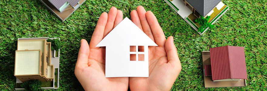 bien immobilier à vendre