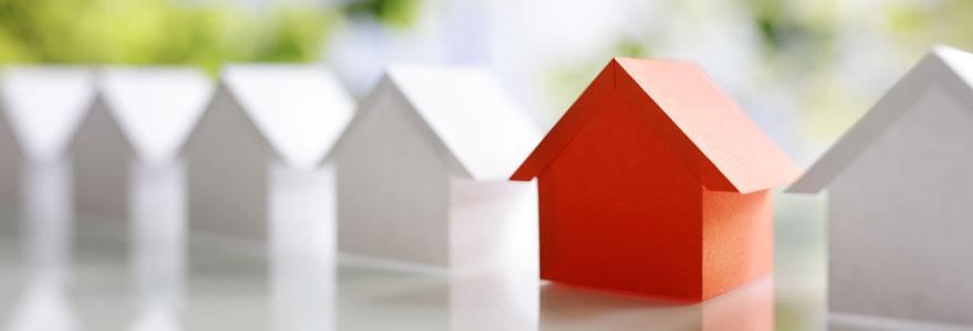 Agence immobilière en ligne à Dijon
