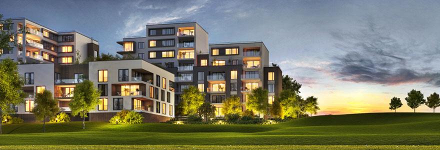 Trouver les meilleures offres d'appartements