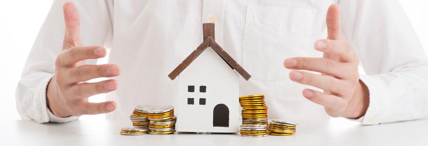 mandat immobilier